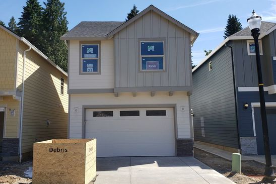 4 bed 3 bath Single Family at 709 NW 137th St Vancouver, WA, 98685 is for sale at 366k - google static map