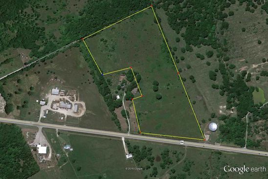 3 bed null bath Vacant Land at  Hwy 84 Hwy 84 Mexia, TX, 76667 is for sale at 88k - google static map