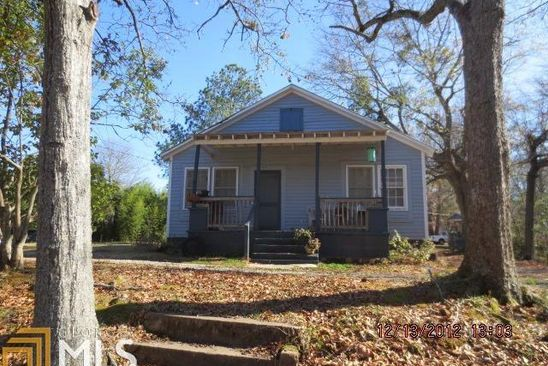 3 bed 1 bath Single Family at 502 N 2ND ST GRIFFIN, GA, 30223 is for sale at 28k - google static map