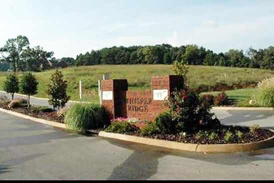 null bed null bath Vacant Land at 5903 Whisper Ridge Lane 1 Corryton, TN, 37721 is for sale at 26k - google static map