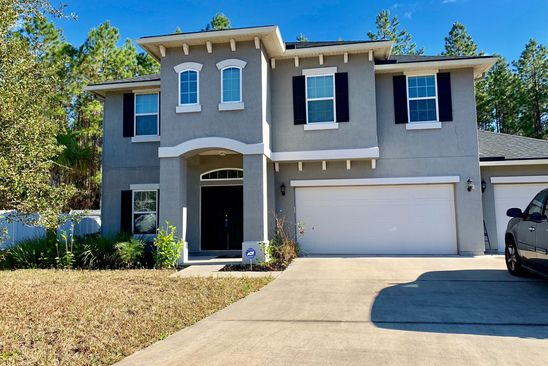6 bed 4 bath Single Family at 81064 LOCKHAVEN DR YULEE, FL, 32097 is for sale at 350k - google static map