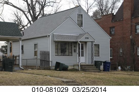 2 bed 1 bath Single Family at 3014 Cleveland Ave Columbus, OH, 43224 is for sale at 80k - google static map