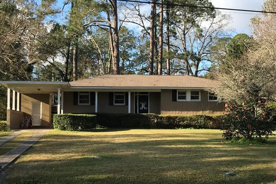 3 bed 3 bath Single Family at 113 SPRINGDALE CIR THOMASVILLE, GA, 31792 is for sale at 175k - google static map