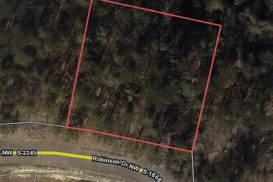 null bed null bath Vacant Land at  Tract 2 Fairway Dr & Robinson Dr New Ellenton, SC, 29809 is for sale at 7k - google static map