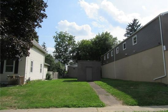 0 bed null bath Vacant Land at 222 W MAPLE AVE EAST ROCHESTER, NY, 14445 is for sale at 20k - google static map