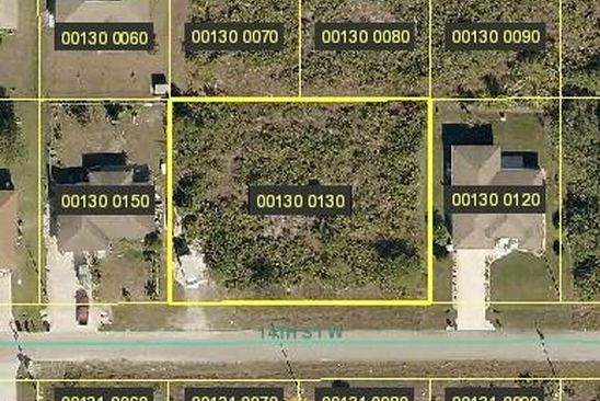 null bed null bath Vacant Land at 3720 14th St W Lehigh Acres, FL, 33971 is for sale at 15k - google static map
