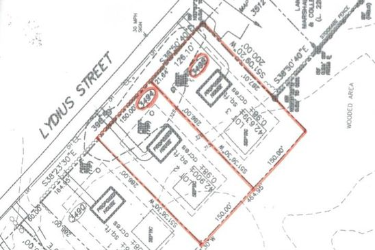 null bed null bath Vacant Land at 3494 & 3498 E Lydius St Guilderland, NY, 12303 is for sale at 150k - google static map
