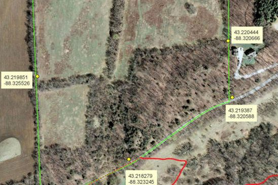 null bed null bath Vacant Land at LT 0 Emerald Dr Hubertus, WI, 53033 is for sale at 499k - google static map