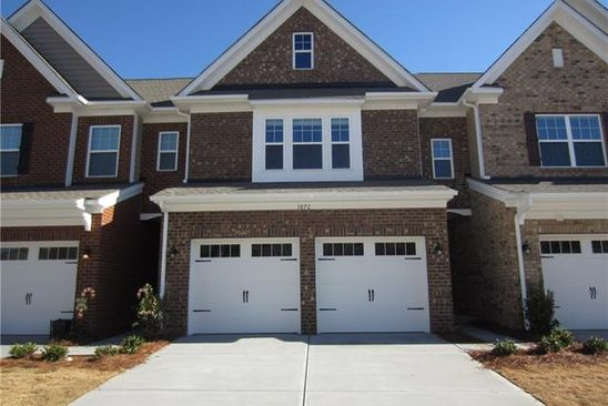 3 bed 3 bath Townhouse at 105E Burlingame Ct Mooresville, NC, 28117 is for sale at 260k - google static map