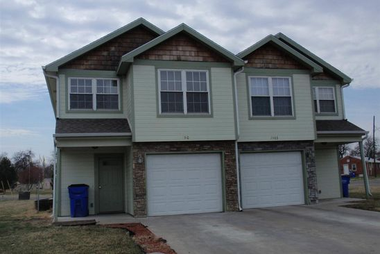 null bed null bath Multi Family at  Buffalo Soldier Pkwy Junction City, KS, 66441 is for sale at 400k - google static map