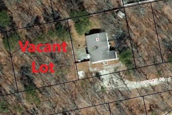 null bed null bath Vacant Land at  Stuart Pl Mastic, NY, 11950 is for sale at 19k - google static map