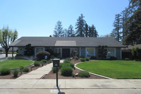 4 bed 4 bath Single Family at 587 Camelia Ave Tulare, CA, 93274 is for sale at 499k - google static map