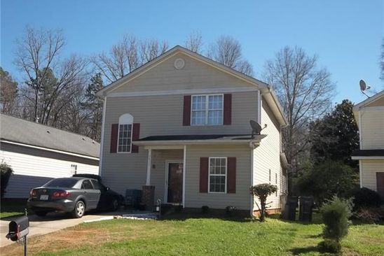 3 bed 2.5 bath Single Family at 3625 BULLARD ST CHARLOTTE, NC, 28208 is for sale at 150k - google static map