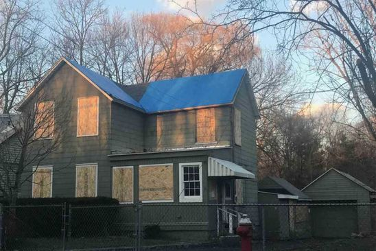 2 bed 2 bath Single Family at 1018 2ND AVE TROY, NY, 12182 is for sale at 40k - google static map