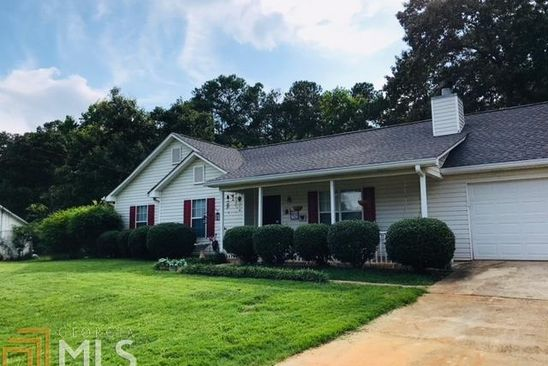 3 bed 2 bath Single Family at 25 EMILY TRCE COVINGTON, GA, 30016 is for sale at 135k - google static map