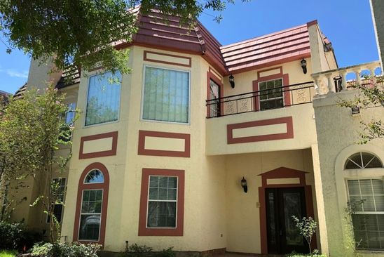 4 bed 5 bath Townhouse at 3100 S 2nd St Edinburg, TX, 78503 is for sale at 189k - google static map
