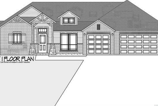 3 bed 3 bath Single Family at 1136 E 135th Pl Glenpool, OK, 74033 is for sale at 250k - google static map