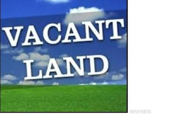 0 bed null bath Vacant Land at  V/L South Penora St W Lancaster, NY, 14043 is for sale at 26k - google static map