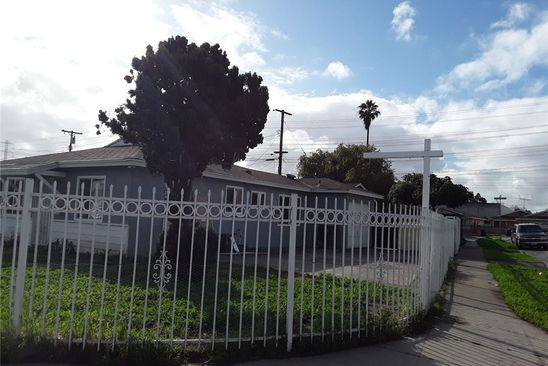 3 bed 1 bath Single Family at 2814 W Lantana St Compton, CA, 90220 is for sale at 395k - google static map
