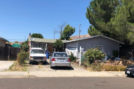 3 bed 2 bath Single Family at 1535 Braly Ave Milpitas, CA, 95035 is for sale at 800k - google static map