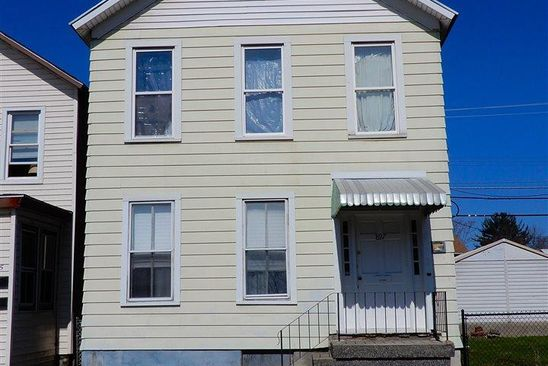 4 bed 2 bath Multi Family at 897 5TH AVE TROY, NY, 12182 is for sale at 55k - google static map