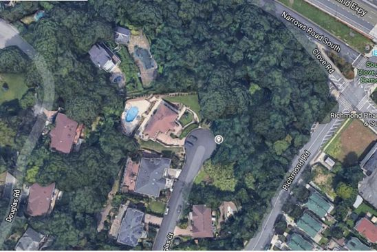 null bed null bath Vacant Land at 45 Douglas Ct Staten Island, NY, 10304 is for sale at 649k - google static map