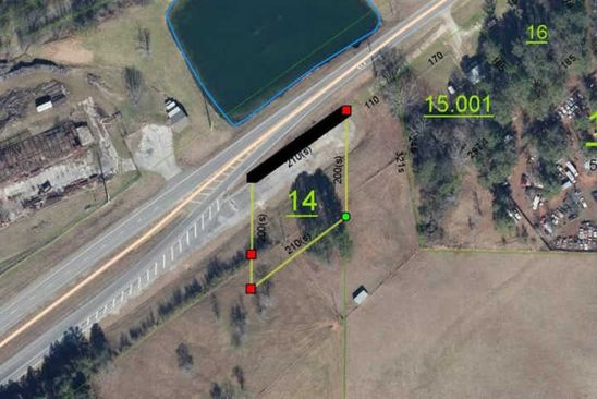 null bed null bath Vacant Land at 0 Hwy 21 Piedmont, AL, 36272 is for sale at 8k - google static map