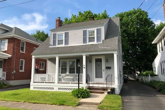 3 bed 2 bath Single Family at 18 Manor Pl Watervliet, NY, 12189 is for sale at 160k - google static map