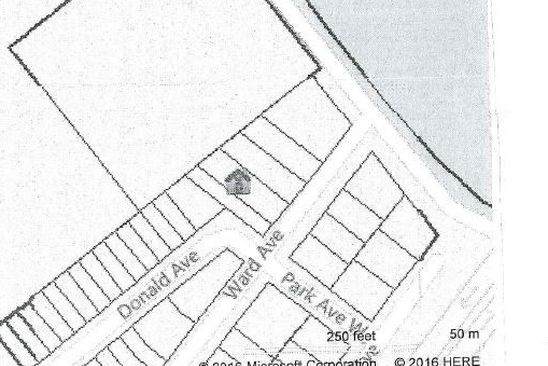 null bed null bath Vacant Land at  Ward Ave Schenectady, NY, 12304 is for sale at 30k - google static map