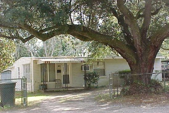 3 bed 1 bath Single Family at 202 Louisiana Dr Pensacola, FL, 32505 is for sale at 29k - google static map