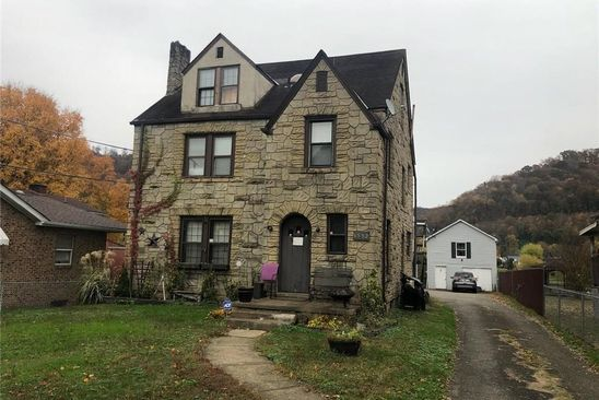0 bed null bath Multi Family at 6552 Roosevelt Ave Charleston, WV, 25304 is for sale at 295k - google static map