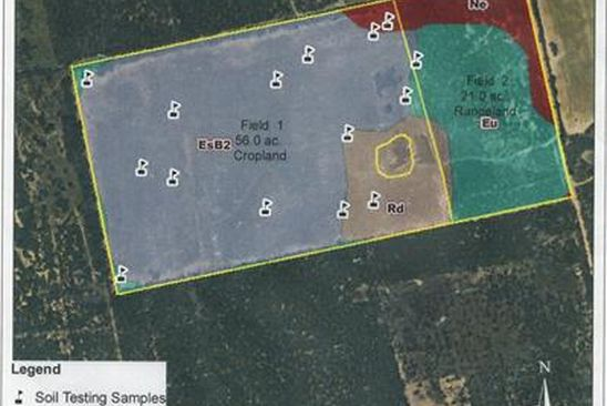 null bed null bath Vacant Land at 5467 County Road 351 Anson, TX, 79501 is for sale at 250k - google static map