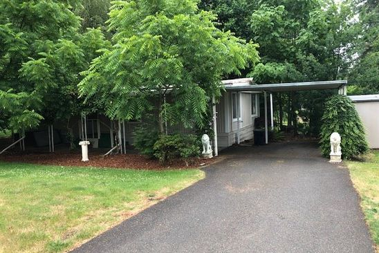 2 bed 2 bath Mobile / Manufactured at 11717 NE 50th Ave Vancouver, WA, 98686 is for sale at 75k - google static map