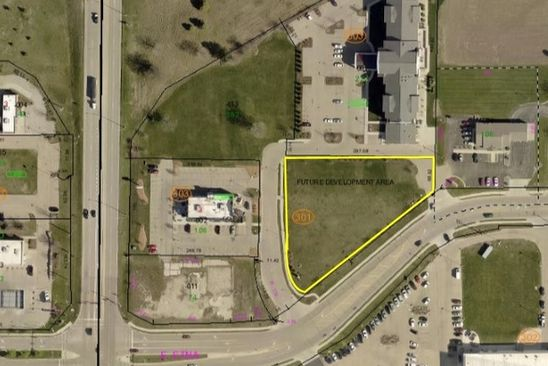 null bed null bath Vacant Land at  Columbus St Ottawa, IL, 61350 is for sale at 301k - google static map