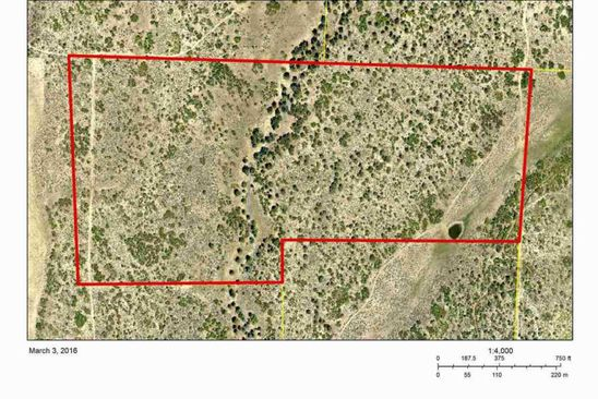 0 bed null bath Vacant Land at 8525 County Road 141 Hesperus, CO, 81326 is for sale at 280k - google static map