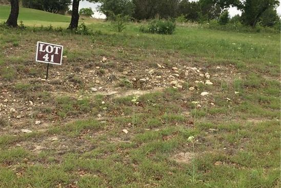 null bed null bath Vacant Land at 2175 Falcon Ct Stephenville, TX, 76401 is for sale at 99k - google static map