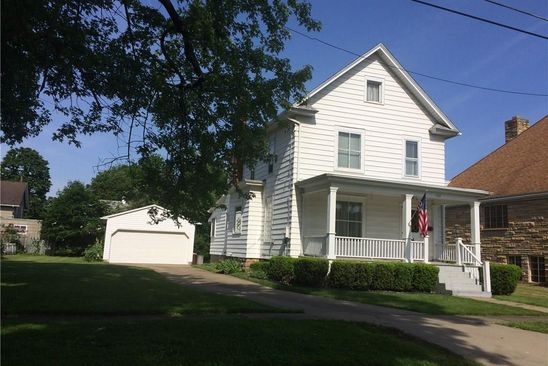 4 bed 1.5 bath Single Family at 102 S 17TH ST OLEAN, NY, 14760 is for sale at 77k - google static map
