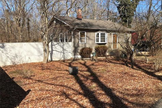 2 bed 1 bath Single Family at 5 Vine Rd Mastic Beach, NY, 11951 is for sale at 175k - google static map