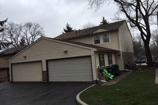 2 bed 3 bath Condo at 160 S LAKE ST MUNDELEIN, IL, 60060 is for sale at 160k - google static map