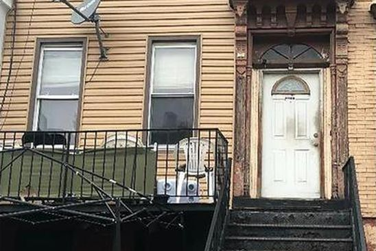 0 bed null bath Multi Family at 39 Pulaski St Brooklyn, NY, 11206 is for sale at 800k - google static map