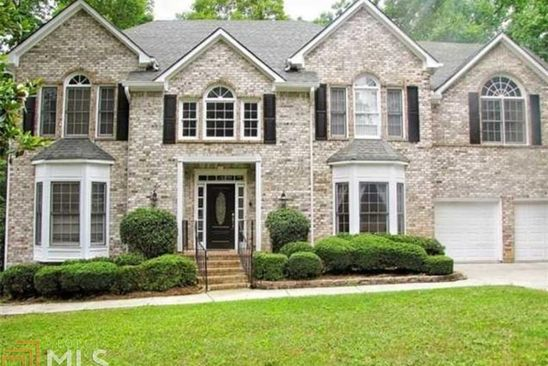 6 bed 4 bath Single Family at 4365 DOVER CROSSING DR MARIETTA, GA, 30066 is for sale at 556k - google static map