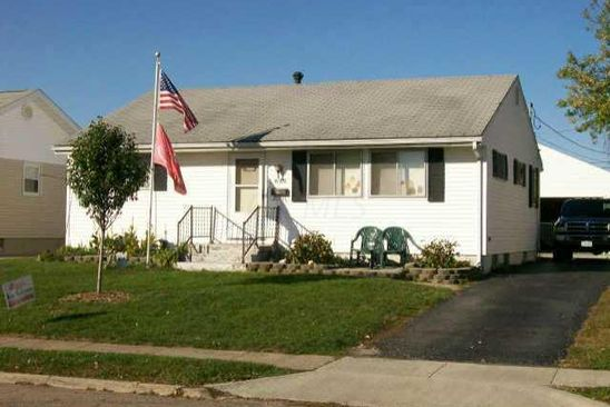 3 bed 2 bath Single Family at 4180 Wright Park Whitehall, OH, 43213 is for sale at 135k - google static map