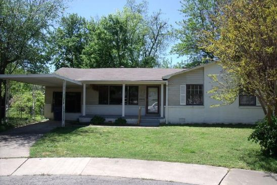 3 bed 2 bath Single Family at 2018 S O St Fort Smith, AR, 72901 is for sale at 68k - google static map