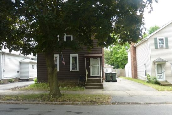 null bed null bath Multi Family at 229 MILLER ST NORTH TONAWANDA, NY, 14120 is for sale at 70k - google static map