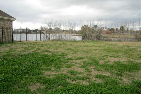 0 bed null bath Vacant Land at 6040 Winchester Park Dr New Orleans, LA, 70128 is for sale at 70k - google static map