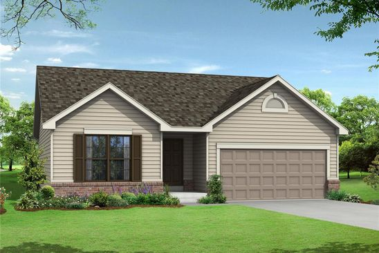 3 bed 2 bath Single Family at 1111 DILLON CIR PACIFIC, MO, 63069 is for sale at 198k - google static map