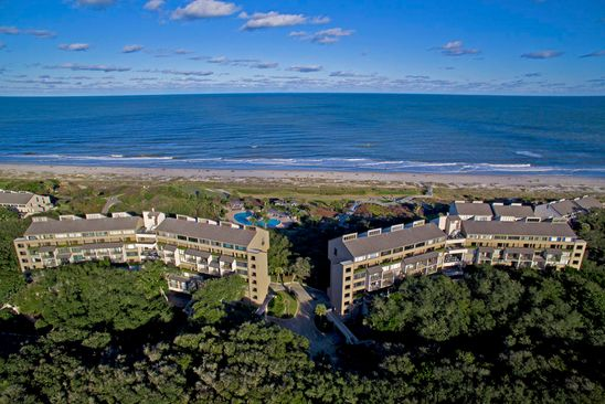 2 bed 2 bath Condo at 1136 Beach Walker Rd Amelia Island, FL, 32034 is for sale at 575k - google static map