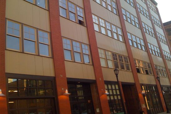 2 bed 2 bath Condo at 1260 W 4th St Cleveland, OH, 44113 is for sale at 325k - google static map