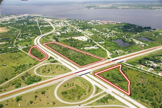 null bed null bath Vacant Land at  Duncan US 17 I75 Exit Punta Gorda, FL, 33950 is for sale at 977k - google static map