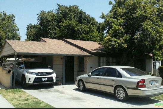 2 bed 1 bath Single Family at 1308 N PEARL AVE COMPTON, CA, 90221 is for sale at 350k - google static map